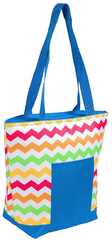 Beer Cooler Picnic Bag Insulated Hamper Beach Bag